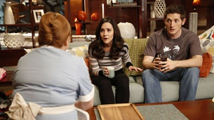 Raising Hope 04x21 : How I Met Your Mullet- Seriesaddict